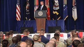 Endless War In Afghanistan