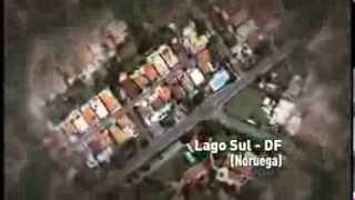 Documentário Noruega e Congo no centro do Brasil