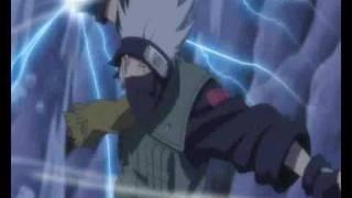 Hatake Kakashi - Fight!!!