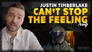 Black Ops 3 | Contracts - Justin Timberlake