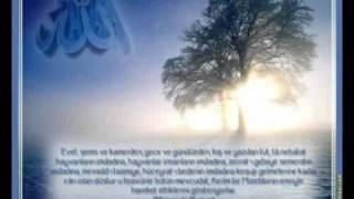 Lebbeyk Allahümme Lebbeyk (Arapça)
