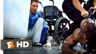 The Island (2/9) Movie CLIP - I Wanna Live (2005) HD