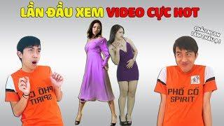 LẦN ĐẦU XEM VIDEO CỰC HOT | CrisDevilGamer REACTION
