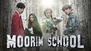 Moorim School eng sub ep 1