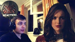 Reaction   18 серия 3 сезона