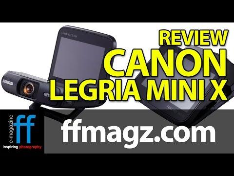 Xxx Mp4 Review Canon Legria Mini X Photo Audio Video 3gp Sex