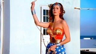 AMAZING WONDER WOMAN 2013 INTRO - Lynda Carter