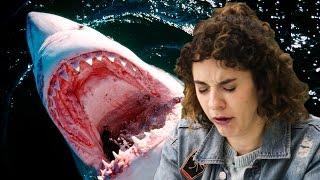Americans Eat Rotten Shark