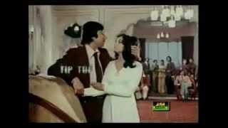 { Nadeem singing song In Balochi} Film Prince 1978