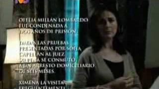 Mujeres Asesinas 2 - 9-E Ofelia, Enamorada