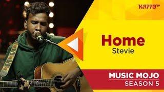 Home - Stevie - Music Mojo Season 5 - Kappa TV