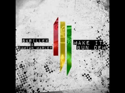 Skrillex & Damian Marley-Make It Bun Dem (Far Cry 3 soundtrack) - 1 hour version (+ download link)