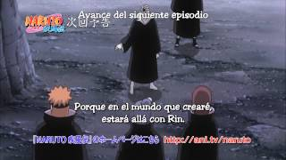 Naruto Shippuden capitulo 346 sub español avance HD