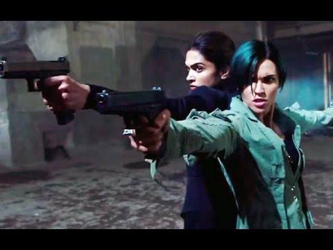 Xxx Mp4 XXx The Return Of Xander Cage Trailer Deepika Padukone UNAFFECTED By Criticism 3gp Sex
