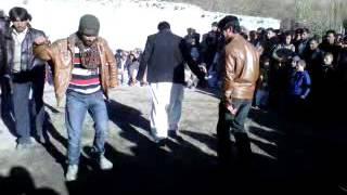 Gilgite dance of Shafi