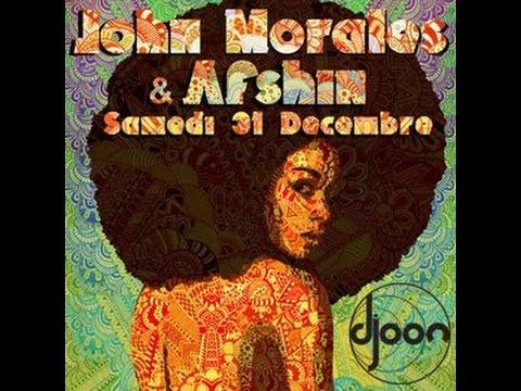 John Morales @ My Grooves, Djoon, Saturday December 31st, 2011