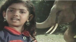 Children helps elephant in trouble, Bahadur Bachhe - Scene 8/13