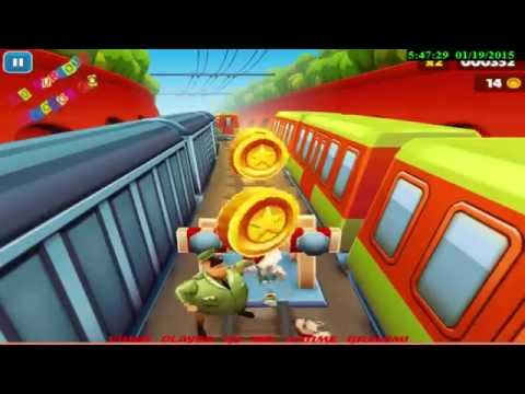 Xxx Mp4 Play For Free The Subway Surfers Game For Kids On Pc Over 15 Minutes Of Fun Gameplay On Youtube 3gp Sex
