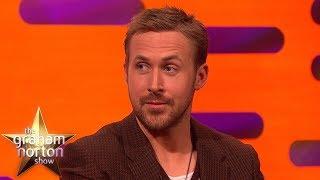 Ryan Gosling Tells a Strange Story About Cellophane | The Graham Norton Show