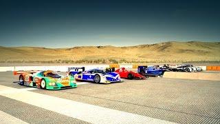 World's Greatest Drag Race! Koenigsegg One : 1 vs. All Race Cars F1, Indycar, LeMans | Forza 6