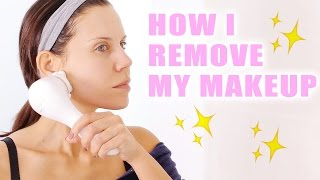 HOW I REMOVE MY MAKEUP | Best Skincare Tips