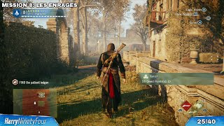 Assassin's Creed Unity - All 40 Sync Point Locations (I Got Skills Trophy / Achievement Guide)