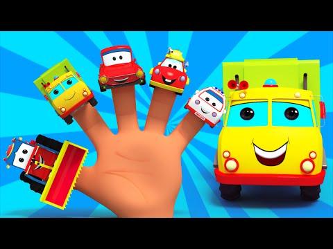Xxx Mp4 Finger Family Transport Nursery Rhymes For Kids Vehicles For Children Kids Tv 3gp Sex