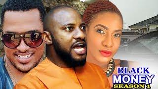 Black Money Season 2  - Latest Nigerian Nollywood Movie