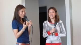 Toni & Alex Gonzaga: SISTERS GOAL