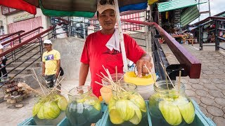 Philippines Street Food - The ULTIMATE Filipino Food Tour of Quezon City, Metro Manila!