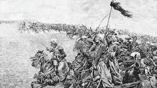 The Feared Turkish Mamluk Warriors