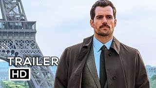 MISSION IMPOSSIBLE 6: FALLOUT Trailer Teaser #2 (2018) Tom Cruise, Henry Cavill Action Movie HD