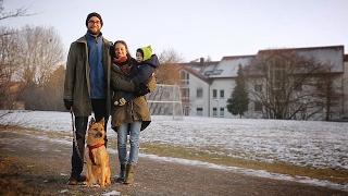 Vegan Studieren Mit Kind Und Hund - Ein/Blick