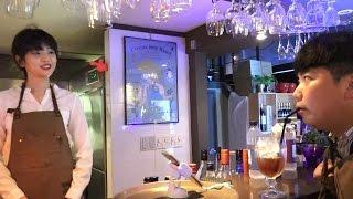 [1] '고말숙' 일터 습격하기 (의형제) 방송!! - KoonTV