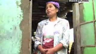 Sky News Report From Inside Burma After Cyclone Nargis