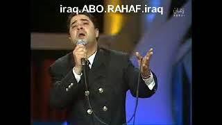 مدحت(تلات سلامات ياواحشني)مهرجان دبي1997من ابو رهف MEDHAT SALIH TLAT SALAMAT