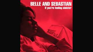 Belle and Sebastian - Me and the Major