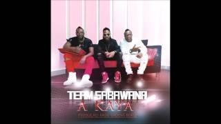 Team Sabawana - A Kaya