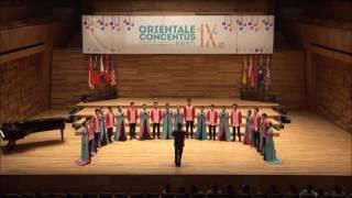 Salidummay - Tarlac State University Chorale