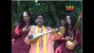 Bangla Baul Murshidi Gaan  বাঁচাও মুর্শিদ আমার By মিজান সরকার