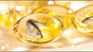 أبدا لا تنسى أن تتناول زيت السمك كل يوم و أنظر كيف ستتغير حياتك بسرعة !