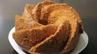 كيك البرتقال - Orange Cake | المطبخ العربي