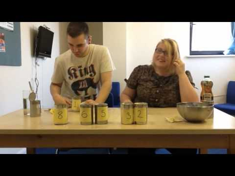 Tin Can Challenge Part 1