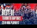 Best of the Toronto Raptors! | 2019 NBA Playoffs