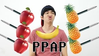 PPAP - Indonesia Cover BY MIAWAUG