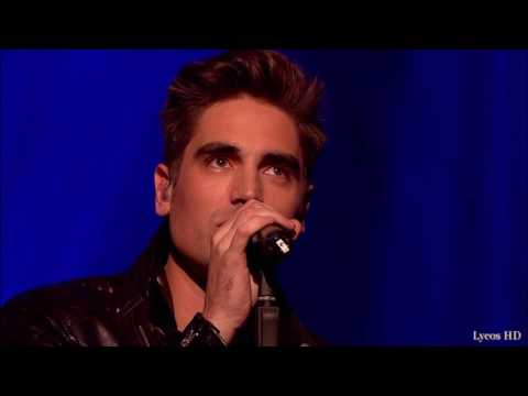 """Busted """"On What You're On"""" Graham Norton Show 2016  720p"""
