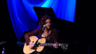 Rosanne Cash, Blue Moon With Heartache