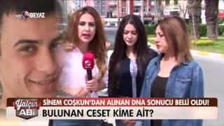 Yalçın Abi Beyaz TV - 08.05.2017