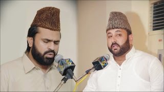 Rus Na Sanwal Yaar Mudataan Syed Zabeeb Masood & Syed Salman Kounain Most Watch