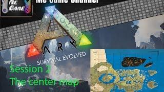 ARK: Survival Evolved - Session 2-Độ khó 38 - Chap #1Chim trong quần :D (FUll HD)